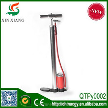 Hot sale new design manual pumps for bicycle and car tires