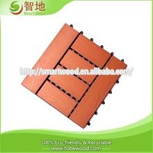 La alta calidad exterior de piso de baldosas