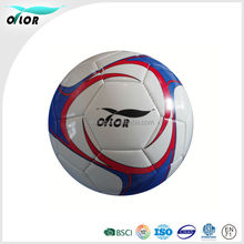 OTLOR soccer ball 12 Pieces durable high quality cheap price factory supply customize your own soccer ball
