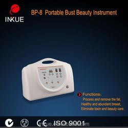 BT-8 Portable suction cup cup combination breast enhancement machine vibration massage 2015