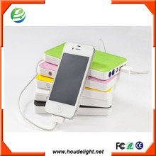 Multi-Function Mini Portable Car Jump Starter/6800mAh Start 12V Car Engine Emergency Battery Power Bank Fast Charge