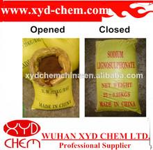 most popular water reducer agent sodium lignosulphonate concrete admixture