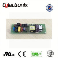 3 year warranty constant current 500ma 20w led driver