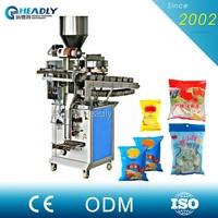 High Accuracy Snacks Sugar Chocolate Packaging Machine