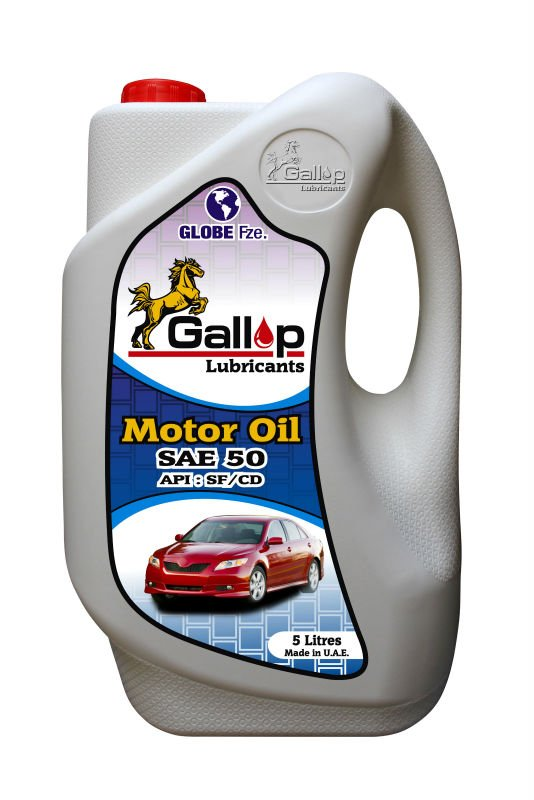 Gallop Motor Oil Sae 20w50 Api Sf Cd Sj Cf Sl Cf Buy