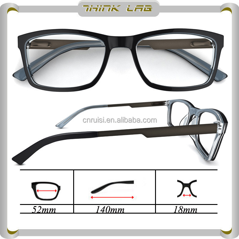Eyeglass Frames Made In China : Wholesale Optical Frames Eyeglass Manufacturers In China ...