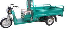 2015 1200w 1T electric cargo loader carriage van truck mini cargo