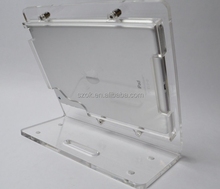 new brand hot style acrylic display holder for ipad