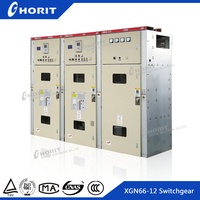 Electrical 10kv switchgear manufacturer Electric Substation Equipment