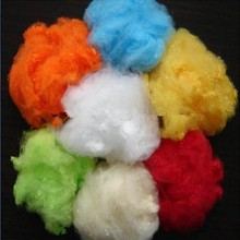 Virgin PSF 1.2d x 38mm hollow conjugated polyester staple fibre best quality