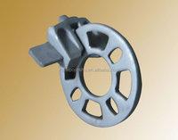 high quality rosette scaffolding models for international standard