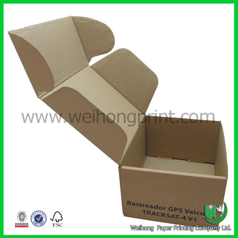 Alibaba china caixa de papelão de papel por atacado