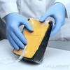 household rubber gloves/good plastic gloves/food gloves