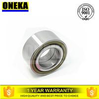 auto spare parts wheel hub bearing DAC43800038 toyota corolla ae110