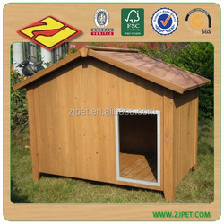 2015 Hot Sell Outdoor Dog Kennel (BV SGS TUV FSC)