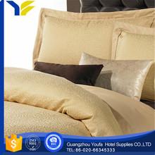 dobby wholesale 80*80s luxury brand bedding set