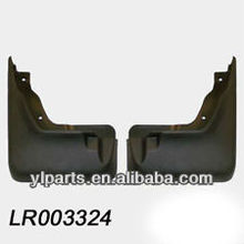 Land Rover LR2 Freelander 2 Mud Flap Mudflap kit Front Mudguard LR003324 Payment Asia Made in China