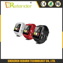 Low price U8 smart watch phone