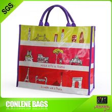 roll up tote bag