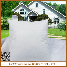 100% cotton sofa and chair cushion from china
