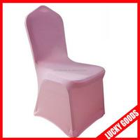 best selling spandex chiavari pink wedding chair covers
