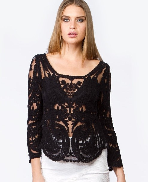 Женская футболка 2015 t