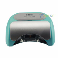 Pro Beauty Salon CCFL + 48W 110-220V LED UV Lamp Light Nail Dryer with Automatic Induction Timer Setting Nail polish art tool
