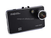 "2.7"" LCD 1080P Full HD HDMI G-sensor Motion Detection Night Vision Car Dash Cam"