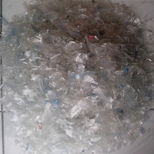 recycled pet bottles scrap crush buyer with competitive price from Yemen