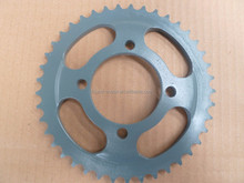 A3 Steel Motorcycle Chain Sprocket Made in China