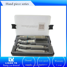 CE certificated high speed and slow speed handpieces set dental lab equipment, dental products China