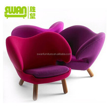 2058 hot sale modern single sofa chair
