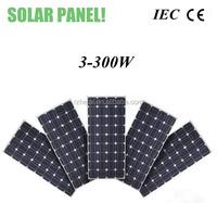solar panel factory price 200w 250w 300w