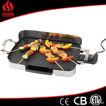 Non Stick Barbecue Grill Charcoal Grill Wood Fired Pizza Oven electric grill