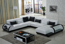 High fashion new classic modern drawing chesterfield sofa