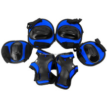 Elbow Knee Pads Gears for Skating Cycling