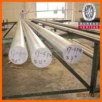 BV certified stainless steel 17-4PH marine shaft