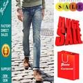 2013 famoso hombre denim jean venta al por mayor jeans hombres