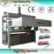 egg box machine/high capacity paper egg box making machine/paper egg box machine