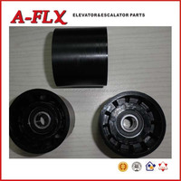 Roller D70*H60*6202RS Support Roller For LG Escalator Spare Parts