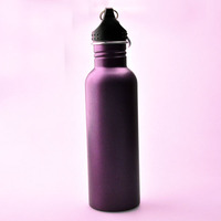 Aluminium Sport Bottle & Sports Drink Bottle & Aluminum Beverage Bottle