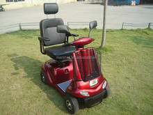 CE approval electric mobility scooter for old people DL24500-2