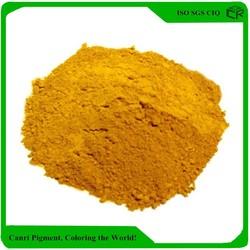 Yellow iron powder price ton iron oxyde asphalt price ton iron oxide powder