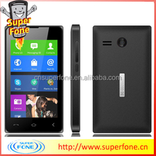 4.0 inch X wholesale touch screen dual sim dual standby cheap PDA mobile phones