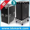 ata case for speaker/road cases plywood flight case on sale