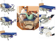 electric obstetrics Delivery Maternity Bed