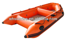 Lightweight Rescue Fishing Boat Inflatable