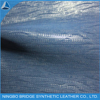 Pu leather Synthetic leather Shoe Material Leather