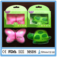 soft high quality PVC plastic gel beads hot cold pack