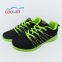 latest design cheap men air running shoes wholesale sports running shoes made in China